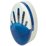 Plug in Insect Killer x 3 off pack